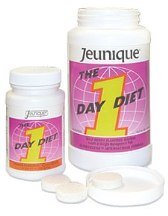 One Day Diet Wafers