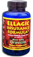 Ellagic Insurance Formula