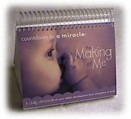 Fertility Countdown to a Miracle  The Making of Me-
