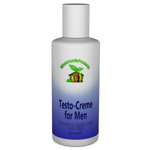 WFP TestoNatural Creme for Men-testosterone-men, testo-cream, testo-creme, testocream, testocreme, testosterone cream for men, testosterone cream men, testonatural for men