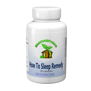 WFP How To Sleep Remedy-how to sleep, natural sleep remedy, sleep remedy, i can't sleep, can't sleep