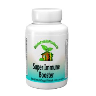 WFP Super Immune Booster-