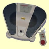 HTE ERE - Electro Reflex Energizer ON SALE-ERE - Electro Reflex Energizer, tens machine, 10s machine, reflexology, foot care