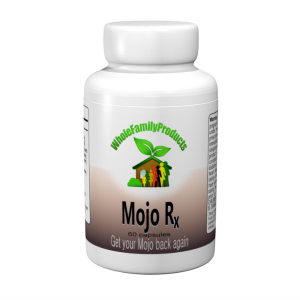 WFP Mojo RX-mojo rx, virility booster, sperm boost, sperm increase, virility enhancement, male enhancement