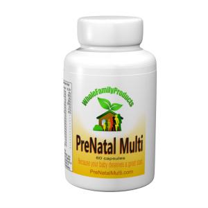 WFP PreNatal Multi-Prenatal multi, prenatal vitamin, prenatal multi vitamin, prenatal pack, prenatal supplement