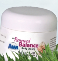 AIM Renewed Balance Natural Progesterone Cream-Renewed Balance progesterone cream, aim renewed balance, natural progesterone cream