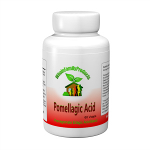WFP PomEllagic Acid-pomegranate extract, pomegranate juice, pomegranate ellagic acid, ellagic acid, ellagic acid supplements